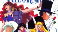 [Anime] Sailor Moon Series Subtitle Indonesia