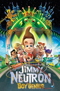 Watch Jimmy Neutron: Boy Genius Online Free in HD