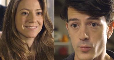 Lorenzo De Angelis e Eleonora Cadeddu stanno insieme nella realtà? La verità su Anna e Geko