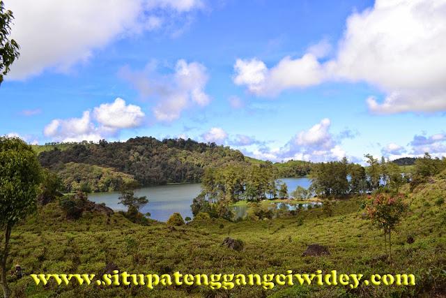 Situpatengan Ciwidey Surabaya | Booking Tiket call 081323739973 - 022 85924482