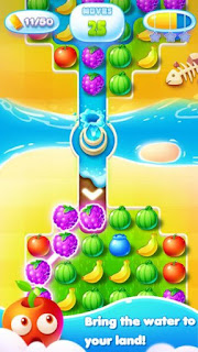 Juice Splash 2 Apk v1.0.4 Mod (Infinite Gems/Ad-Free)