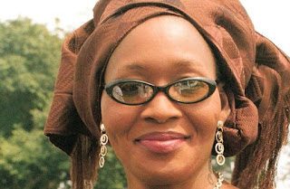 Kemi Olunloyo shades Seyilaw's little daughter, says she's fat and should be guarded