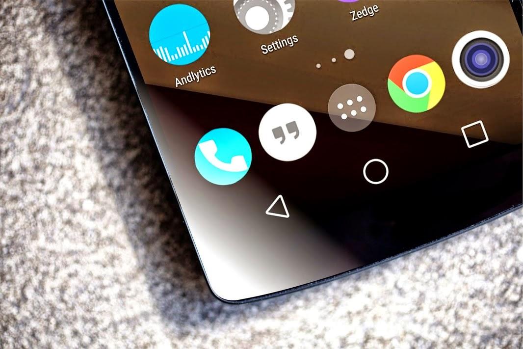 Studio Android Design Themes Icon Pack Aeron Icon Pack