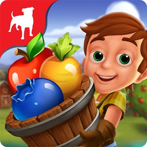 FarmVille: Harvest Swap 1.0.3422