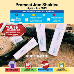 Promo April - Set Stater Youth
