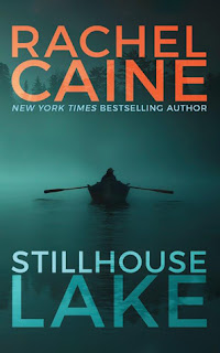 stillhouse lake rachel caine