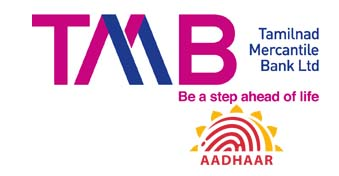How to Link Aadhaar with Tamilnad Mercantile Bank