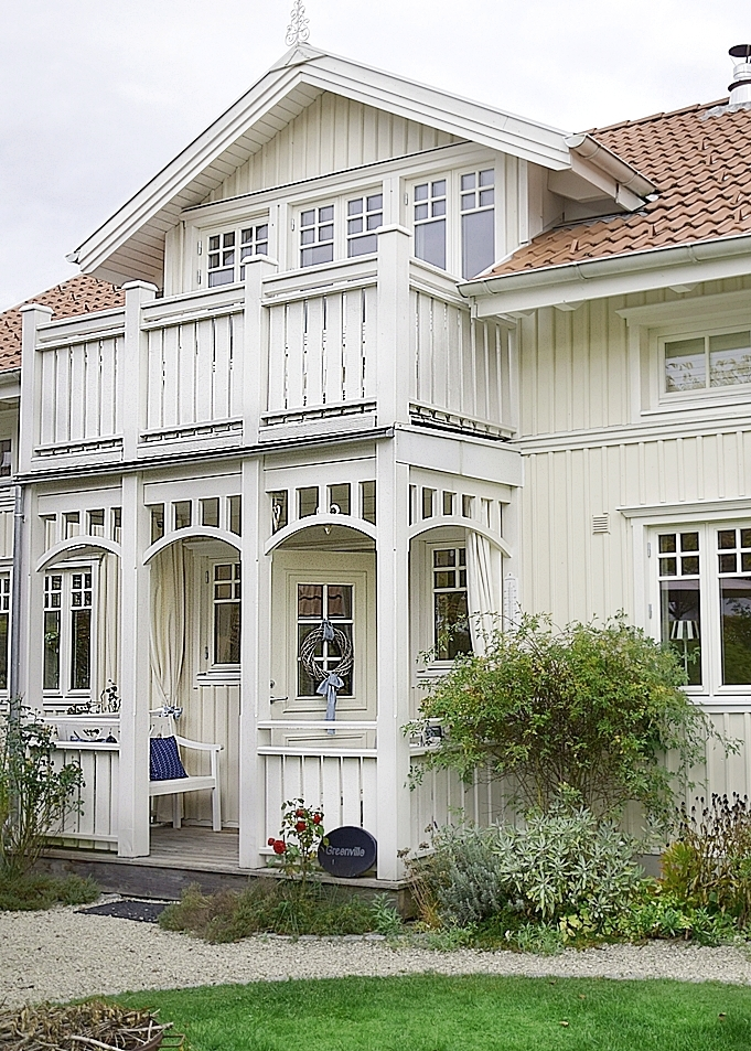 greenville schwedenhaus in maria thann white vintage. Black Bedroom Furniture Sets. Home Design Ideas