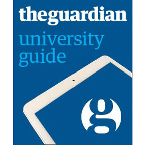 the times university guide 2017