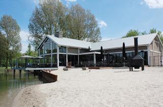 Pole Barn Beach House Plans