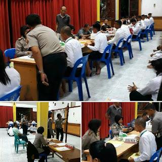 Tanggal Pendaftaran Polri 2018 (POLKI & POLWAN) Brigadir,Tamtama,Akpol,SIPSS