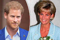 "Il principe Harry e Lady Diana: ""Mia madre un modello. Ha fatto la differenza in tutto"""