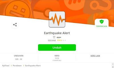 Aplikasi-Alarm-Gempa-Untuk-Android