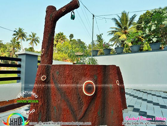 Well design Kerala