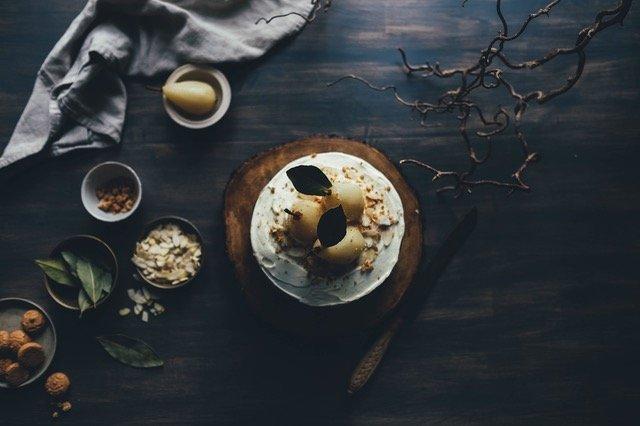 ricette-vegan-cioccolato-pera