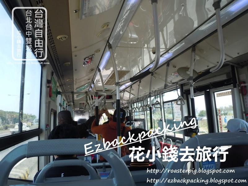 台中公車景點