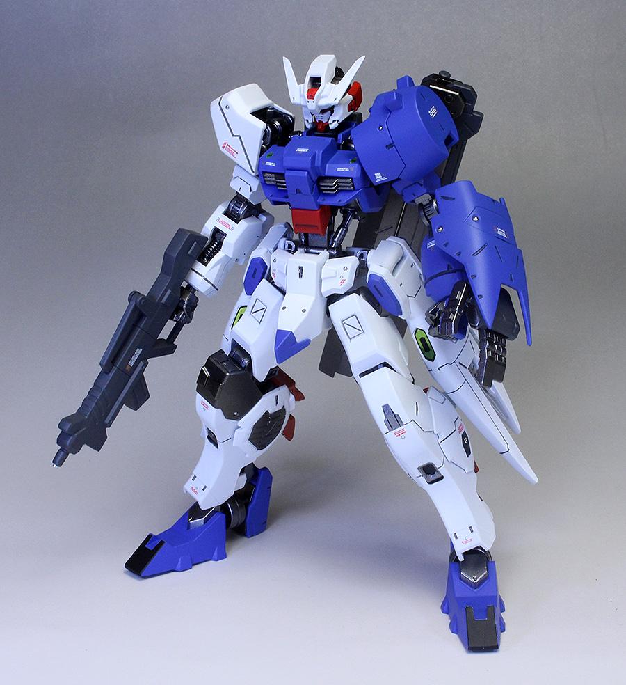 GUNDAM GUY: HG 1/144 Gundam Astaroth