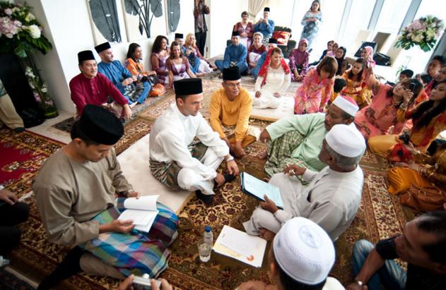 Pernikahan,Syarat Nikah,dan Syarat Wali