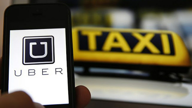 Así conspiran en secreto los conductores de Uber para cobrar más a los pasajeros
