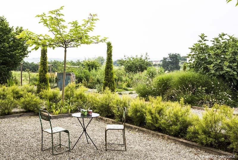 Populaire Un giardino da favola | Blog di arredamento e interni - Dettagli  OJ98