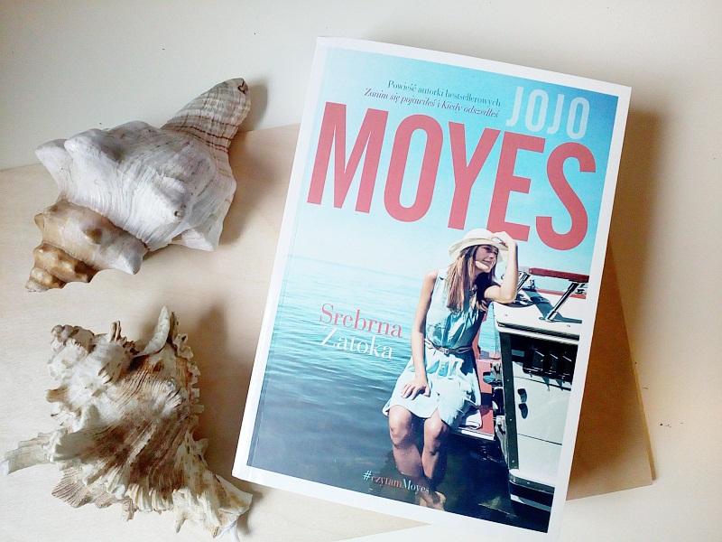 Srebrna zatoka | Jojo Moyes