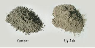 Semen dan Fly Ash