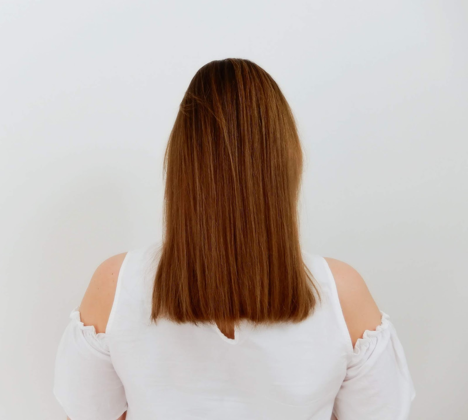 Moja pielęgnacja włosów | Dlaczego nie zostałam włosomaniaczką