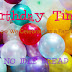 Birthday Time: How We Celebrate as a Family