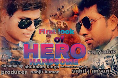 Hero Handsome