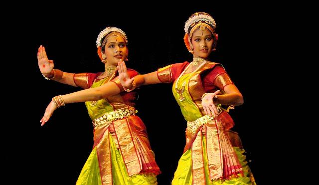 Dance Festival in Malaysia