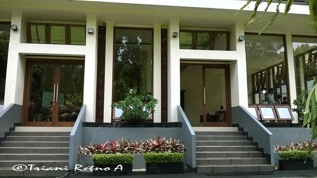 Bumi Samami Bandung