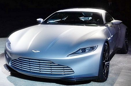 Car Drive And Feature 2016 Aston Martin Db10 Price Specs Review