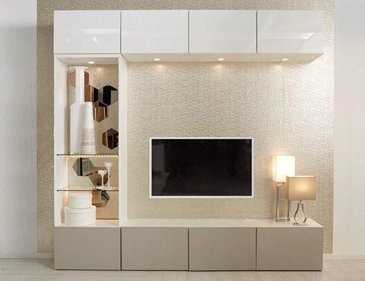 Trend Architecture u Design Best Units Designs Around TV