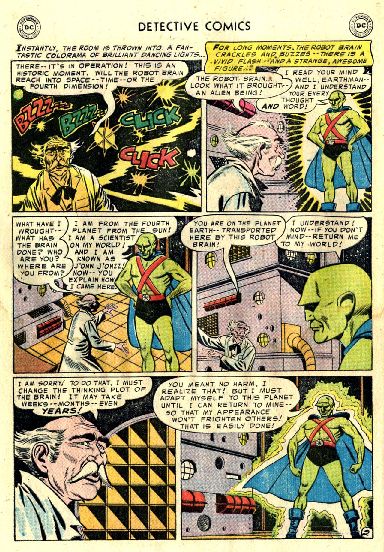 Detective Comics (1937) 225 Page 27