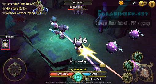 Dragon Nest Labyrinth Apk