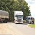 Alto Taquari| Com apoio da PM, DFT realiza blitz para evitar entrada e saída de mercadorias irregulares no município