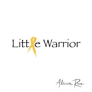 Alicia Rae Drops Touching Single 'Little Warrior'