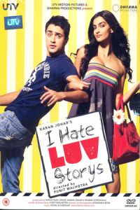 I Hate Luv Storys (2010) Subtitle Indonesia