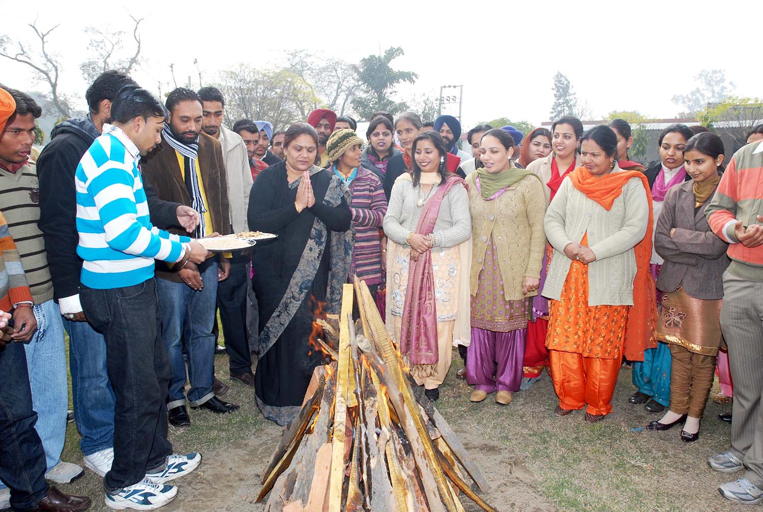 lohri pictures photos