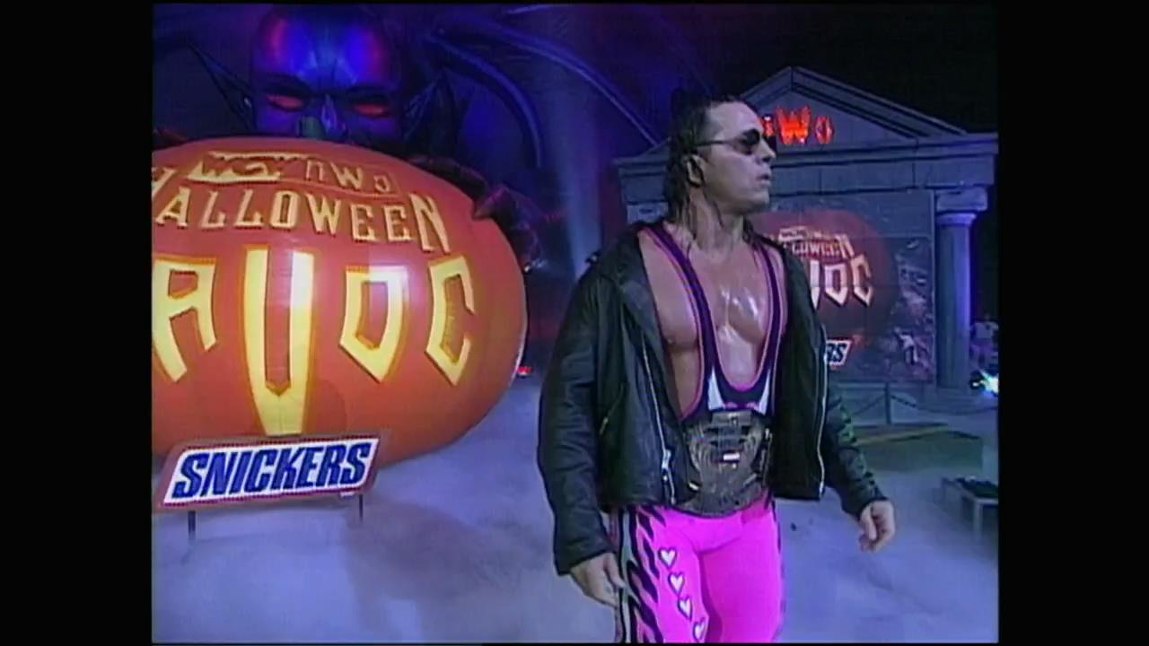 WCW Halloween Havoc 1998 Part 2 and 3 | Jay Reviews Things