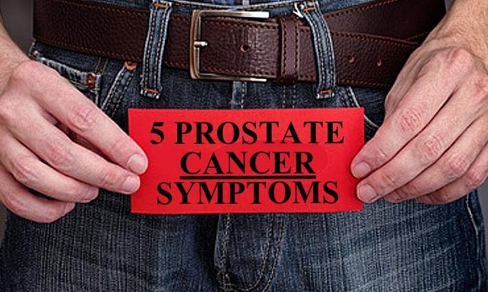 Genjala Kanker Prostat dan bahayanya