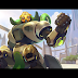 Orisa Joins The Fight In Overwatch This March