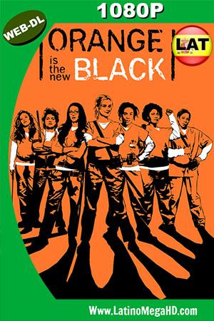 Orange Is the New Black (Serie de TV) (2017) Temporada 5 Latino WEB-DL 1080P ()