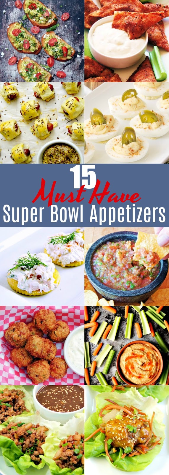 super bowl appetizers 15 must bowl appetizers s kozy kitchen 31412
