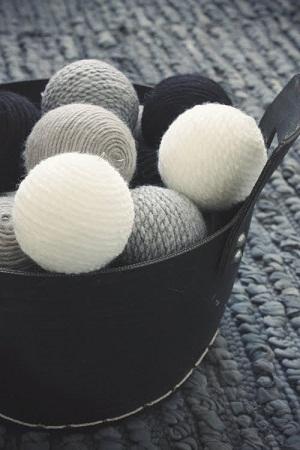 adornos para el rbol de navidad paso a paso manualidades f ciles. Black Bedroom Furniture Sets. Home Design Ideas