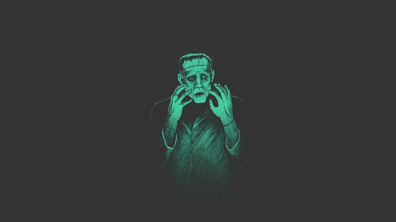 Frankenstein | Monstros Clássicos da Literatura