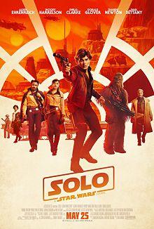 Sinopsis pamain genre Film Solo A Star Wars Story (2018)