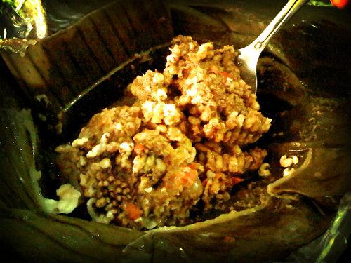 Resep Botok Tawon Khas Banyuwangi Mantap Resep Masakan Myta