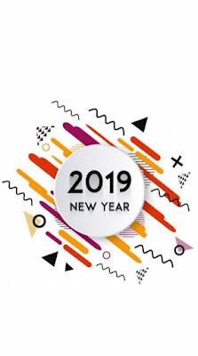 newmsg.xyz- happy new year 2019