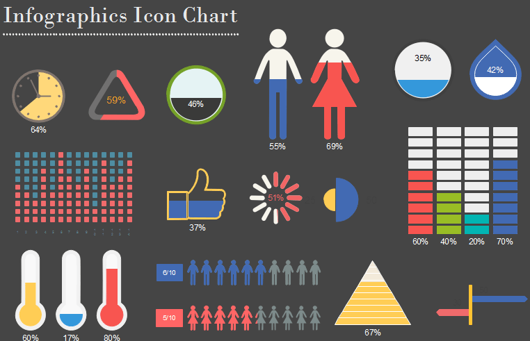 Create Infographics with R